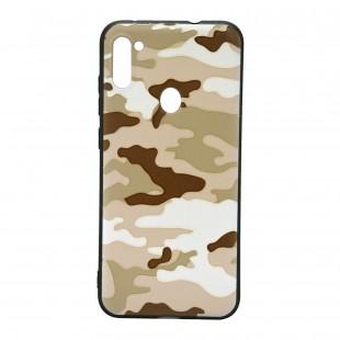 کاور مدل Painted P10 مناسب برای گوشی موبایل سامسونگ Galaxy A11