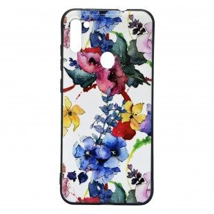 کاور مدل Painted P15 مناسب برای گوشی موبایل سامسونگ Galaxy A11
