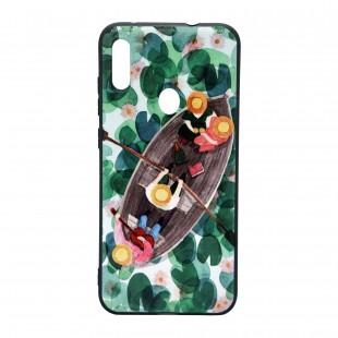 کاور مدل Painted P6 مناسب برای گوشی موبایل سامسونگ Galaxy A20s