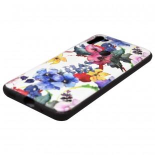 کاور مدل Painted P14 مناسب برای گوشی موبایل سامسونگ Galaxy A20s