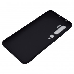 کاور مدل Silicon مناسب برای گوشی موبایل شیائومی Mi Note 10 Pro