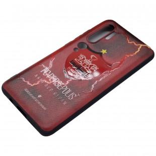 کاور مدل Painted P3 مناسب برای گوشی موبایل شیائومی Mi Note10/Note10Pro