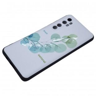کاور مدل Painted P5 مناسب برای گوشی موبایل شیائومی Mi Note10/Note10Pro