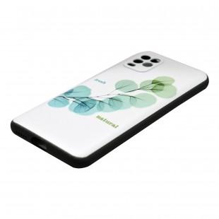 کاور مدل Painted P4 مناسب برای گوشی موبایل شیائومی Mi Note 10 Lite