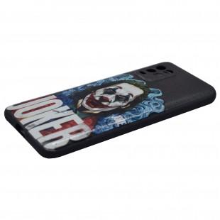 کاور مدل Painted P2 مناسب برای گوشی موبایل شیائومی Mi 10 Lite