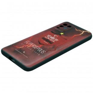 کاور مدل Painted P3 مناسب برای گوشی موبایل شیائومی Mi 10 Lite