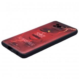 کاور مدل Painted P3 مناسب برای گوشی موبایل شیائومی Poco X3