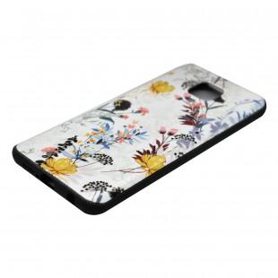 کاور مدل Painted P1 مناسب برای گوشی موبایل شیائومی Redmi Note 9S/Redmi Note 9 Pro