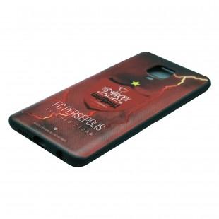 کاور مدل Painted P3 مناسب برای گوشی موبایل شیائومی Redmi Note 9S/Redmi Note 9 Pro