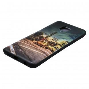 کاور مدل Painted P11 مناسب برای گوشی موبایل شیائومی Redmi Note 9S/Redmi Note 9 Pro