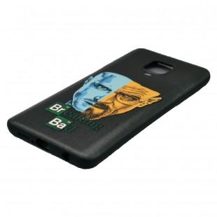 کاور مدل Painted P16 مناسب برای گوشی موبایل شیائومی Redmi Note 9S/Redmi Note 9 Pro