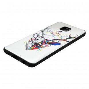 کاور مدل Painted P20 مناسب برای گوشی موبایل شیائومی Redmi Note 9S/Redmi Note 9 Pro