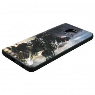 کاور مدل Painted P27 مناسب برای گوشی موبایل شیائومی Redmi Note 9S/Redmi Note 9 Pro