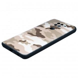 کاور مدل Painted P9 مناسب برای گوشی موبایل شیائومی Redmi Note 9