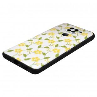 کاور مدل Painted P25 مناسب برای گوشی موبایل شیائومی Redmi Note 9