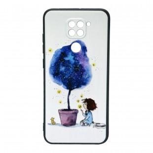 کاور مدل Painted P27 مناسب برای گوشی موبایل شیائومی Redmi Note 9
