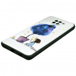 کاور مدل Painted P26 مناسب برای گوشی موبایل شیائومی Redmi Note 9