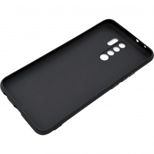کاور مدل Painted P3 مناسب برای گوشی موبایل شیائومی Redmi 9