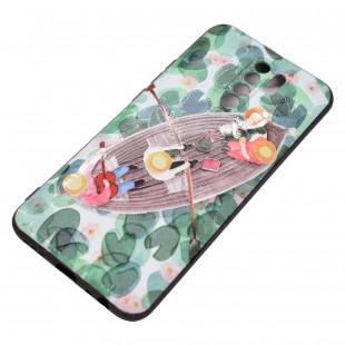 کاور مدل Painted P5 مناسب برای گوشی موبایل شیائومی Redmi 9
