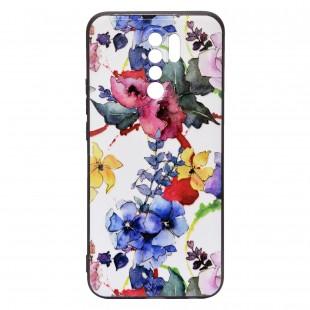 کاور مدل Painted P14 مناسب برای گوشی موبایل شیائومی Redmi 9