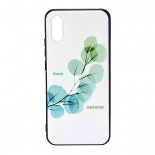 کاور مدل Painted P28 مناسب برای گوشی موبایل شیائومی Redmi 9