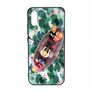 کاور مدل Painted P5 مناسب برای گوشی موبایل شیائومی Redmi 9a