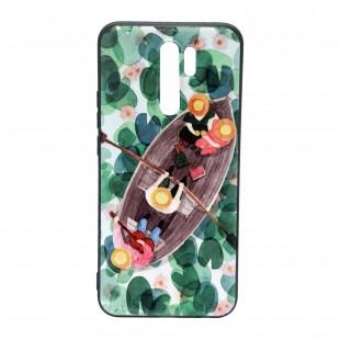 کاور مدل Painted P5 مناسب برای گوشی موبایل شیائومی Redmi Note 8 Pro