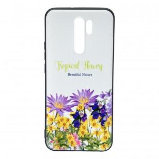 کاور مدل Painted P19 مناسب برای گوشی موبایل شیائومی Redmi Note 8 Pro