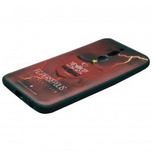کاور مدل Painted P3 مناسب برای گوشی موبایل شیائومی Redmi 8