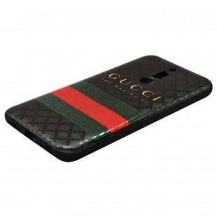 کاور مدل Painted P6 مناسب برای گوشی موبایل شیائومی Redmi 8