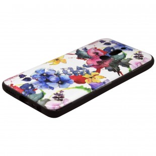 کاور مدل Painted P14 مناسب برای گوشی موبایل شیائومی Redmi 8