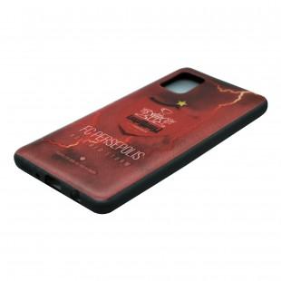 کاور مدل Painted P3 مناسب برای گوشی موبایل سامسونگ Galaxy A71