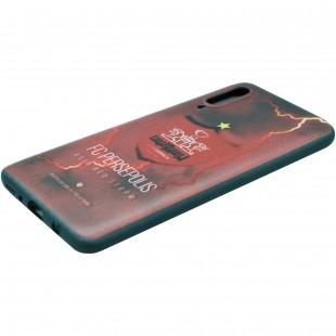 کاور مدل Painted P3 مناسب برای گوشی موبایل سامسونگ Galaxy A70s