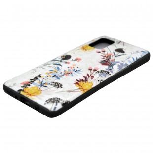 کاور مدل Painted P1 مناسب برای گوشی موبایل سامسونگ Galaxy A51