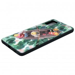 کاور مدل Painted P5 مناسب برای گوشی موبایل سامسونگ Galaxy A51