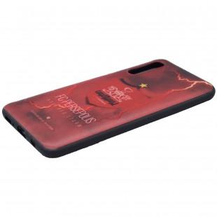 کاور مدل Painted P3 مناسب برای گوشی موبایل سامسونگ Galaxy A50s/A30s