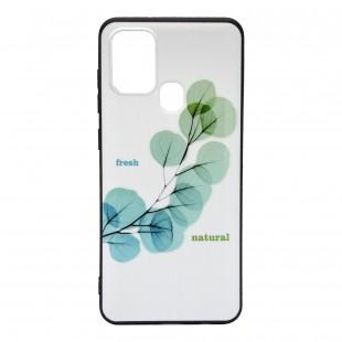 کاور مدل Painted P1 مناسب برای گوشی موبایل سامسونگ Galaxy A21s