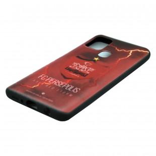 کاور مدل Painted P2 مناسب برای گوشی موبایل سامسونگ Galaxy A21s