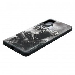 کاور مدل Painted P3 مناسب برای گوشی موبایل سامسونگ Galaxy A21s