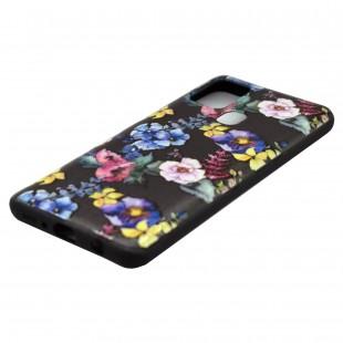 کاور مدل Painted P7 مناسب برای گوشی موبایل سامسونگ Galaxy A21s