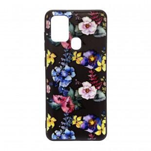 کاور مدل Painted P8 مناسب برای گوشی موبایل سامسونگ Galaxy A21s