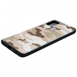 کاور مدل Painted P9 مناسب برای گوشی موبایل سامسونگ Galaxy A21s