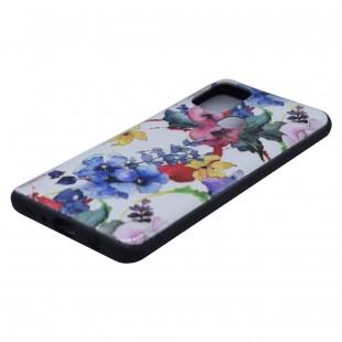 کاور مدل Painted P14 مناسب برای گوشی موبایل سامسونگ Galaxy A21s