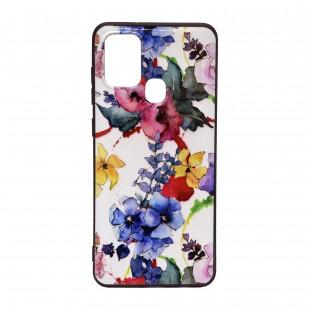 کاور مدل Painted P15 مناسب برای گوشی موبایل سامسونگ Galaxy A21s