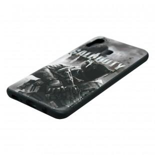 کاور مدل Painted P4 مناسب برای گوشی موبایل سامسونگ Galaxy A20/A30