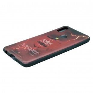 کاور مدل Painted P3 مناسب برای گوشی موبایل سامسونگ Galaxy A10s