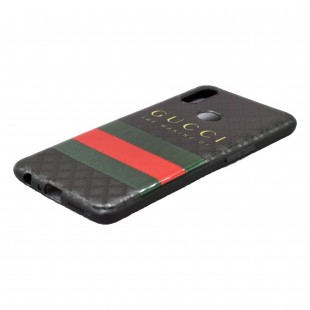 کاور مدل Painted P6 مناسب برای گوشی موبایل سامسونگ Galaxy A10s