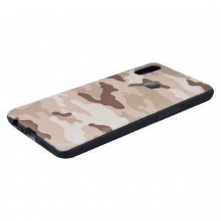 کاور مدل Painted P9 مناسب برای گوشی موبایل سامسونگ Galaxy A10s