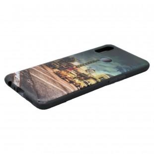 کاور مدل Painted P11 مناسب برای گوشی موبایل سامسونگ Galaxy A10s