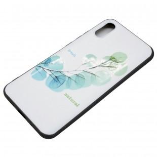 کاور مدل Painted P14 مناسب برای گوشی موبایل سامسونگ Galaxy A10s
